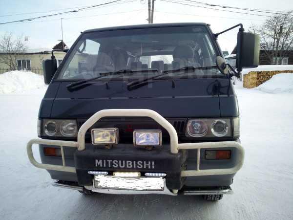 Mitsubishi Delica, 1994 год, 385 000 руб.