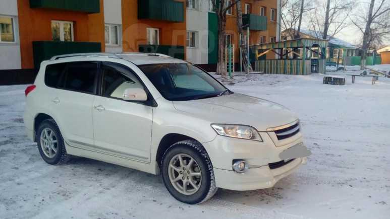 Toyota Vanguard, 2011 год, 1 370 000 руб.