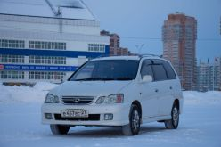 Хабаровск Гайя 1999