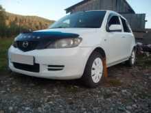 Горно-Алтайск Mazda Demio 2003
