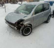 Зима Пассо 2006