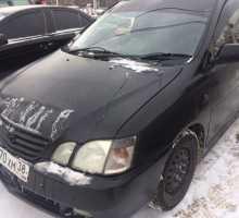 Иркутск Гайя 2000