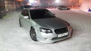 Улан-Удэ Легаси Б4 2003