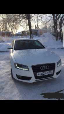 Пермь A5 2011