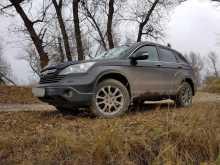 Курган CR-V 2008
