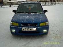 Воронеж Демио 1998