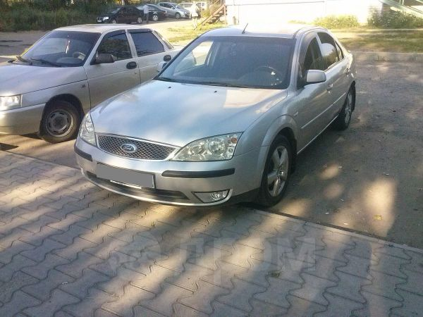 Ford Mondeo, 2003 год, 230 000 руб.
