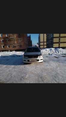 Новокузнецк Лансер Седия 2000