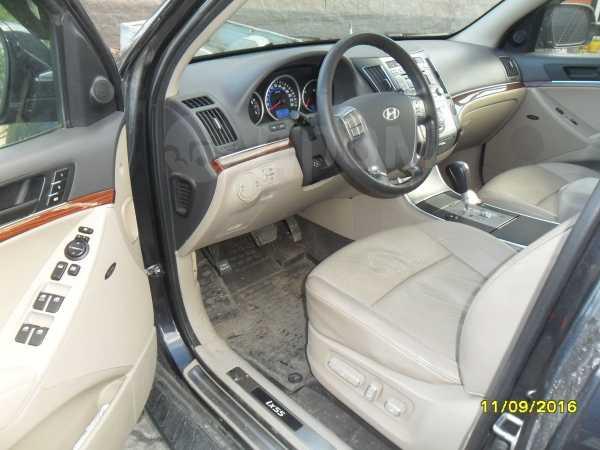 Hyundai ix55, 2009 год, 870 000 руб.
