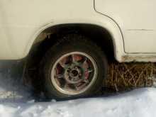 Курумкан 2106 1993