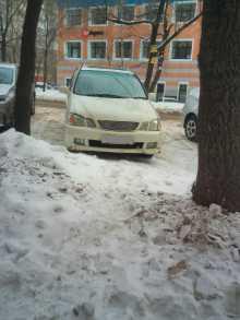 Хабаровск Гайя 2000