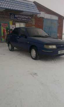 Омск 2110 2000
