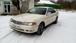 Партизанск Марк 2 1997