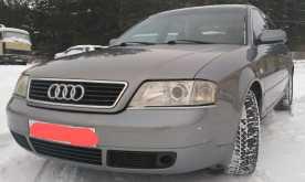 Бобровский А6 2000