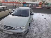 Челябинск 2110 2006