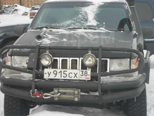 Jeep Cherokee, 1997 год, 500 000 руб.