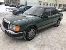 Сургут Mercedes 1986