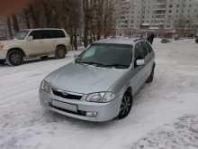 Красноярск Фамилия 1999