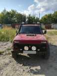 Лада 4x4 2121 Нива, 1994 год, 165 000 руб.