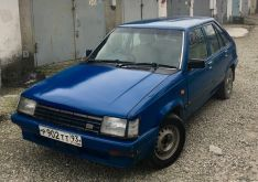 Новороссийск Корса 1989