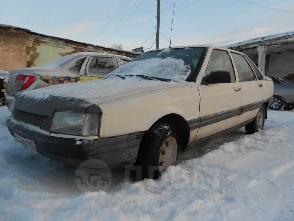 Renault 21, 1992 год, 45 000 руб.