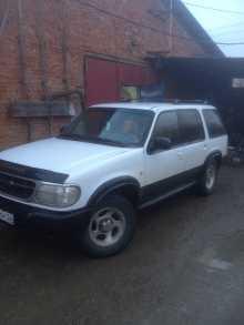 Ford Explorer, 2000 г., Краснодар