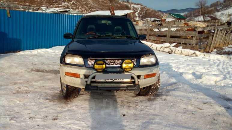 Toyota RAV4, 1995 год, 150 000 руб.
