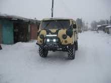 Иркутск Буханка 1999