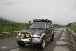 Хабаровск Паджеро 1992