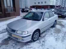 Красноярск Санни 2001