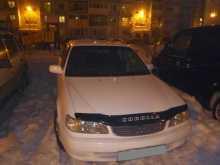 Новосибирск Королла 1998