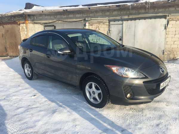 Mazda Axela, 2012 год, 650 000 руб.