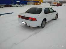 Новосибирск Ниссан Цефиро 1996