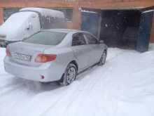 Ленинск-Кузнецкий Королла 2008