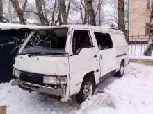 Барнаул Караван 2000