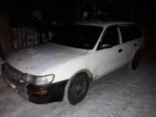 Иркутск Corolla 1997
