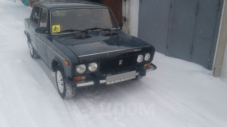 Лада 2106, 1997 год, 45 000 руб.