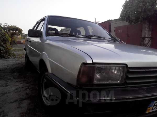 Volkswagen Santana, 1982 год, 84 000 руб.