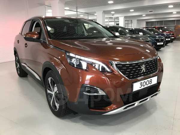 Peugeot 3008, 2017 год, 1 950 000 руб.