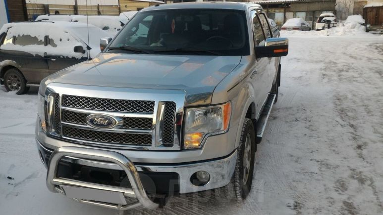 Ford F150, 2009 год, 1 596 402 руб.