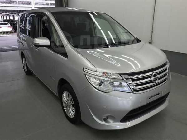 Nissan Serena, 2014 год, 900 000 руб.