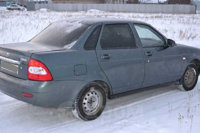 Лада Приора, 2007 год, 123 000 руб.