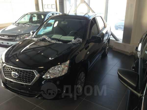 Datsun on-DO, 2017 год, 505 000 руб.