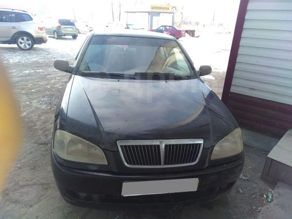 Chery Amulet A15, 2005 год, 100 000 руб.