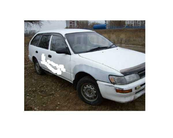 Toyota Sprinter, 1996 год, 50 000 руб.