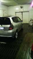 Honda Fit, 2001 год, 265 000 руб.