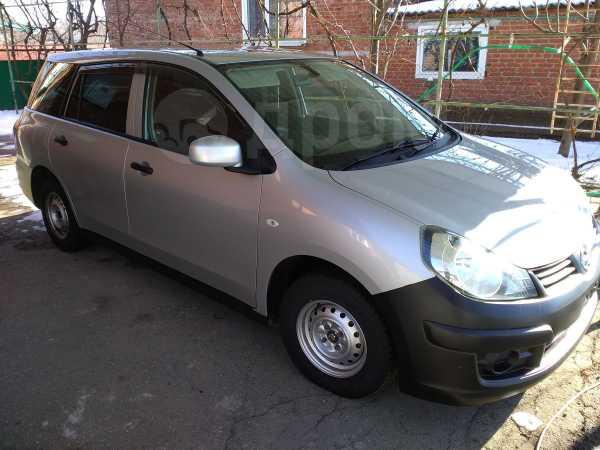 Nissan AD, 2013 год, 530 000 руб.