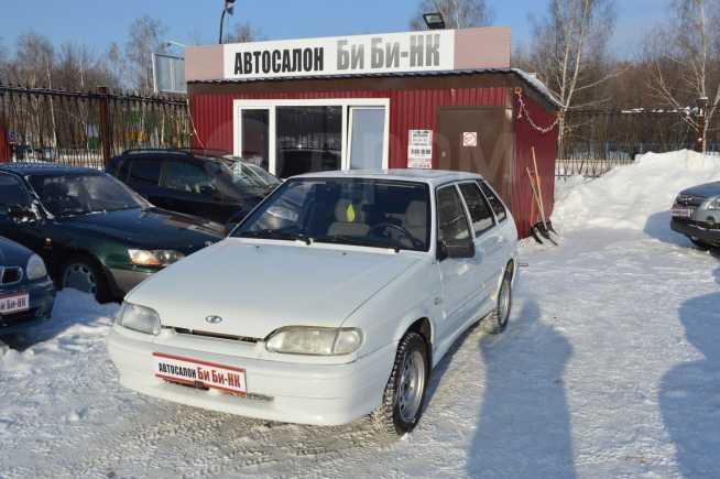 Лада 2114 Самара, 2012 год, 180 000 руб.