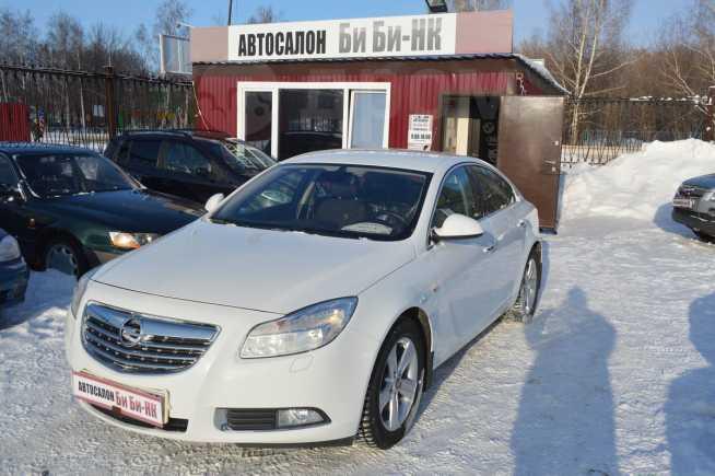 Opel Insignia, 2013 год, 720 000 руб.