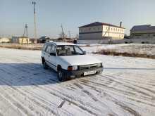 Владивосток АД 1997